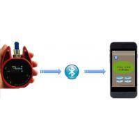 China Fiber Optic Testing Equipment TC-46 Mini Bluetooth Power Meter on sale