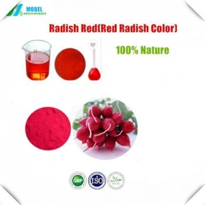 China Amino Acids And Vitamin P.E And Food Additive Red Radish Colorant Powder on sale