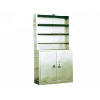China Medical fumiture FG-30 stainless steel medicine cabinet on sale