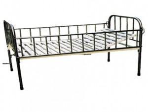 China Medical bed FB-40 single crank children bed on sale