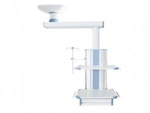 China Medical pendant PF-50-E Manual single-arm ceiling-mounted crane... on sale