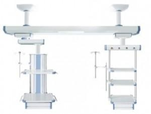 China Medical pendant PF-30S(EC) ICU ceiling mounted pendant on sale