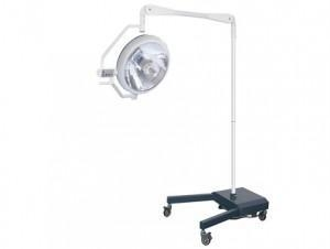 China Operating lamp FZ500D Halogen Shadowless Operating Lamp on sale