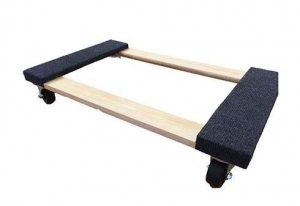 China Mover Dolly Wood dolly on sale