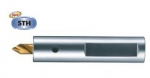 Indexable, Coolant Drill Scribing tool