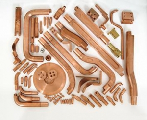 China Welding electrode/parts on sale
