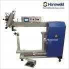 China Hand Held Hor Air Welding Machine on sale