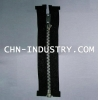 China Zippers Brass Jeans Zipper for sale