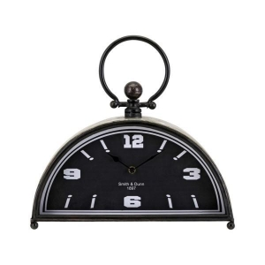 China Chester Metal Clock 60292 on sale