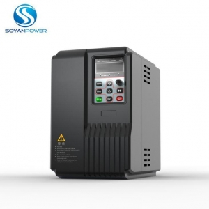 China Design For Industrial Application High Start Torque 380v 3.7kw Three Phase Inverter Vfd on sale