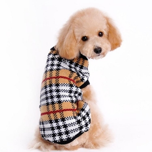 China Top China Wholesale Small Pet Clothes Dog Accessory Clothes on sale