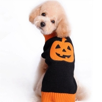 China High Quality Winter Dog Sweater Halloween Keep Warm Products Adidog Pet Clothes Factory Produce on sale