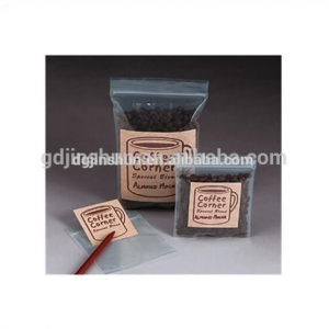 China Gravure Printing Plastic Zip Lock Bags on sale
