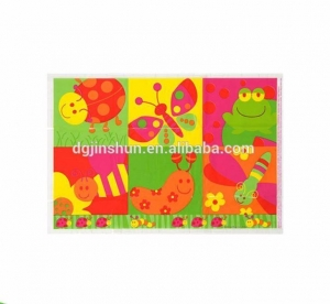 China High Quality Factory Wholesale Baby Placemats on sale