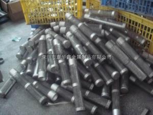 China Metal titanium products Round titanium basket on sale