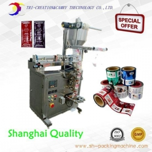 China liquid&sauce filling machine Item:USD3300 on sale
