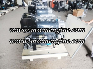 China Manufacturing & Processing Machinery MWM D302-3 on sale