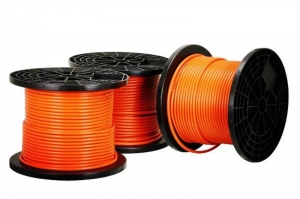 China Cables Oil-resistant PUR Sheath Screened Towline Cable DetailsVideo on sale