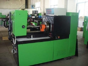 China Diesel injection pump Test Bench 12PSBIV on sale