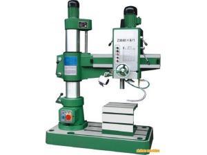 China Radial Drilling Machine Z3032X8/1,Z3040X8/1,ZQ3040X10/1 on sale