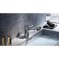 China Contemporary New Basin Faucet on sale