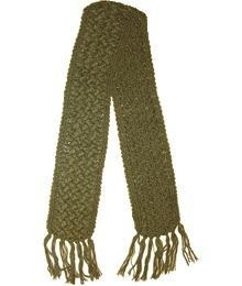 China ACCESSORIES HAND KNITTED SCARF on sale