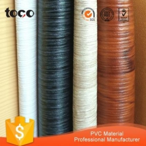 China Factory direct sale eco self adhesive vinyl film for mdf manufacturer on sale