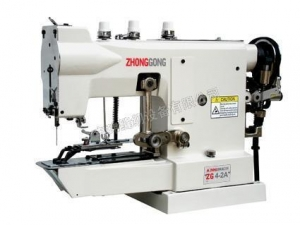 China Heavy series sewing machine ZG4-2A on sale