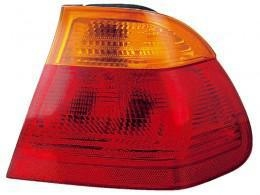 China 3SERIES E46 4D-WAGON BMW 3 SERIES E46 1999-2001 Rear lamp on sale