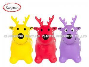 China Hopper deer 4 on sale