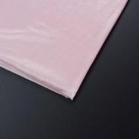 Ultra thin 40% spandex Bright Underwear Fabric for Women