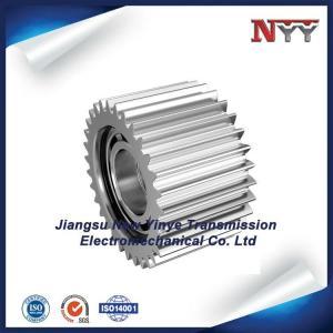 China Coal Mine Machinery Precision Gear on sale