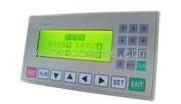 China Operate Panel 3.7 '' OP320-A-S HMI(Human machine interface) XP3 Series on sale
