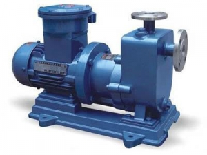China Magnetic Drive Pump ZCQ series magnetic chemical centrifugal pump on sale