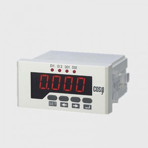 China LCD Power Factor Meter on sale
