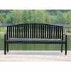 China Metal Benches Products Name:Arlau FS49 Metal Steel Park Bench for sale