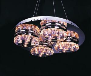 China Modern crystal lamp on sale