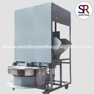 China mushroom cultivation automatic bagging machine on sale
