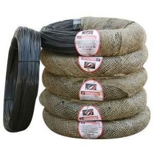 China Black annealed iron wire Black annealed iron wire on sale