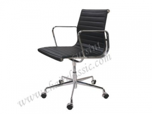 China Chairs Eames Aluminum Group Management Chair Eames Aluminum Group Management Chair on sale
