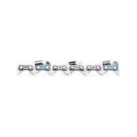 Chain saw chain Item No.:3/8LP050/058/06