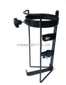 China Walker Oxygen Tank Holder on sale