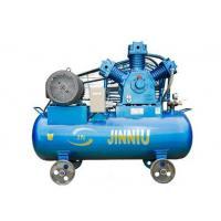 High Pressure Piston Air Compr W-1.0/30