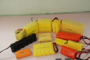 China Ni-CD Rechargeable Battery Ni-CD Rechargeable Battery on sale