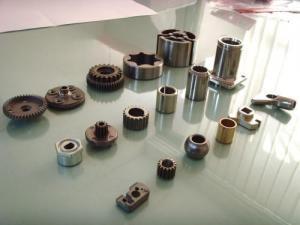 China Powder Metallurgy Products Powder Metal Parts on sale