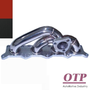 China auto parts and body parts VW Passat/ Audi A4 1.8L 96-06 turbo exhaust manifold on sale