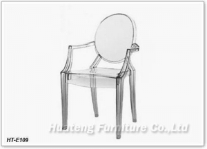 China Ghost Chair Relax Chair on sale