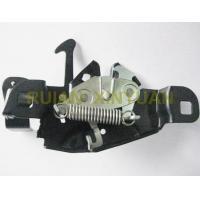 China auto parts car part HOOD LOCK on sale