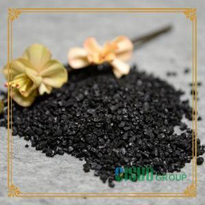 China Humic Acid Organic Fertilizer Potassium Humate on sale