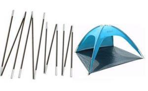 China Fiberglass Tent Pole on sale